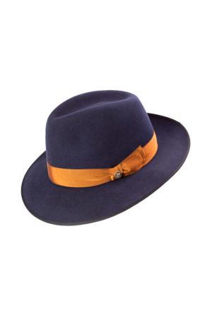 Шляпа PIERRE CARDIN. Цвет: синий