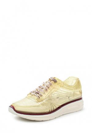Желтые женские кроссовки и кеды купить в интернет-магазине LikeWear ... 1db8a2994f7f3