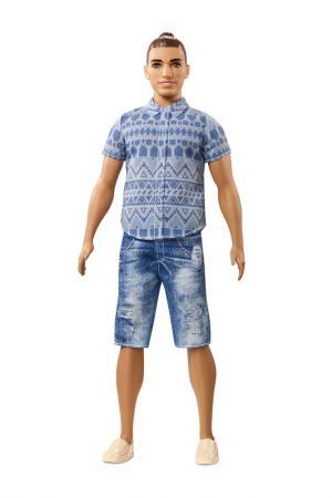 Кен (Мода) Barbie. Цвет: бежевый