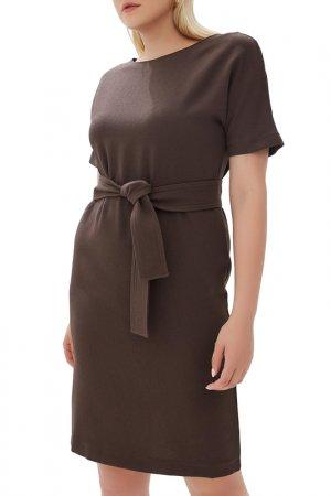 Платье IMAGO. Цвет: 77