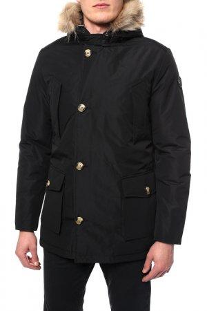 Куртка MARINA YACHTING. Цвет: black
