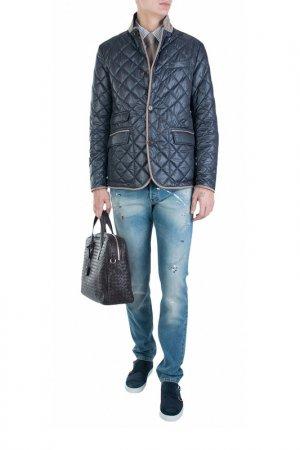 Куртка Mabrun. Цвет: мультицвет
