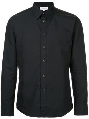 Slim button shirt Ck Calvin Klein. Цвет: черный