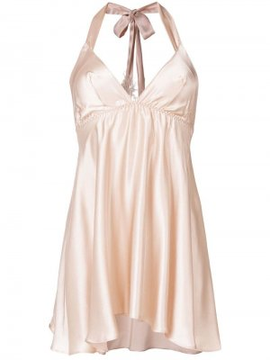 Сорочка Mia Gilda & Pearl. Цвет: нейтральные цвета