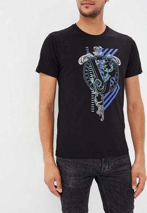 Мужские футболки и майки Versace купить в интернет-магазине LikeWear ... 14f7cf24405