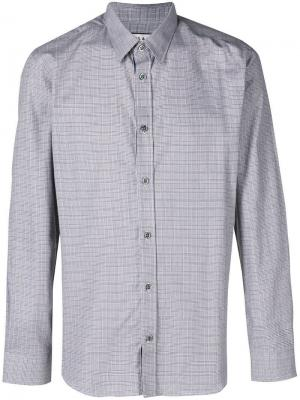 Prince of wales print shirt Paul & Joe. Цвет: коричневый