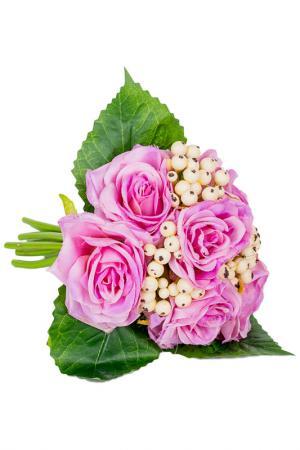 Букет роз EDG. Цвет: мультиколор