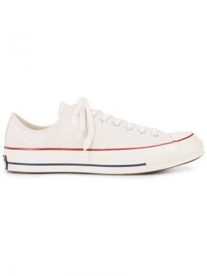 Классические кеды Converse. Цвет: белый
