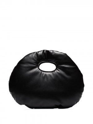 Большой клатч Lucy A.W.A.K.E. Mode. Цвет: черный