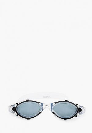 Очки для плавания Joss. Цвет: прозрачный