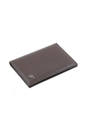 Обложка Fiora More. Цвет: коричневый