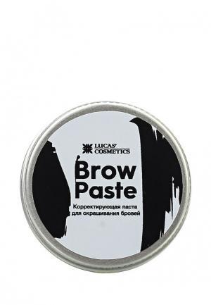Паста для бровей CC Brow. Цвет: белый