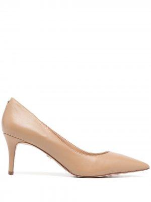Туфли Jordyn на шпильке Sam Edelman. Цвет: коричневый