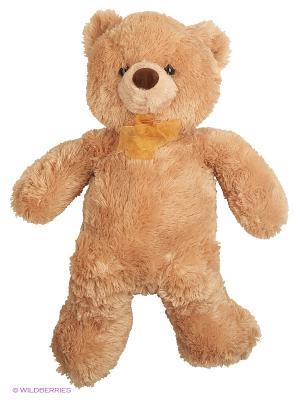 Игрушка мягкая Медведь 65 см AURORA. Цвет: коричневый