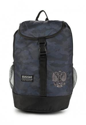 Рюкзак Atributika & Club™. Цвет: серый