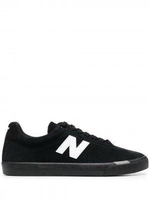 Кроссовки Numeric NM22 New Balance. Цвет: черный