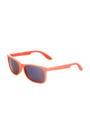 Очки солнцезащитные CARRERA. Цвет: none