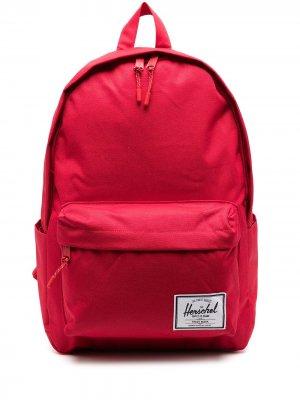 Рюкзак Classic XL Herschel Supply Co.. Цвет: красный