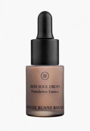 Тональное средство Rouge Bunny. Цвет: бежевый