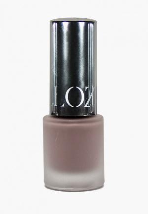 Лак для ногтей Yllozure. Цвет: фиолетовый