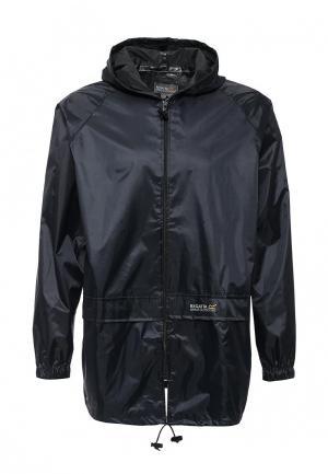 Куртка Regatta. Цвет: синий