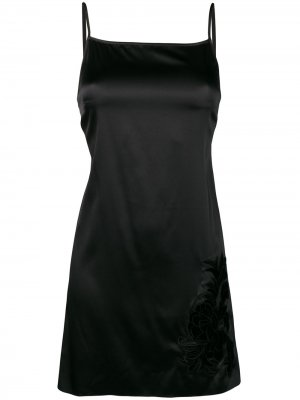 Сорочка Primrose Hill без застежки Myla. Цвет: черный