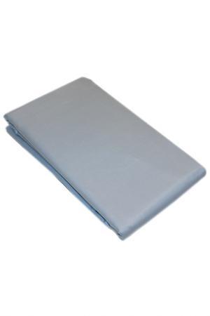 Пододеяльник 200x220 см BegAl. Цвет: бледно-голубой