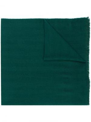 Шарф Bufanda Altea. Цвет: зеленый
