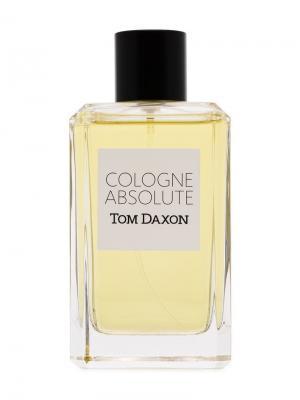 Yellow cologne absolute 100ml eau de parfum Tom Daxon. Цвет: желтый