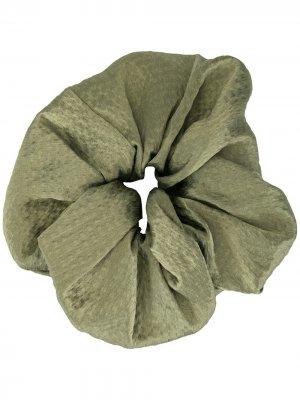 Резинка для волос Jennifer Behr. Цвет: зеленый