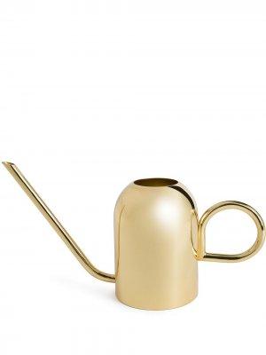 Кувшин для воды Vivero AYTM. Цвет: золотистый
