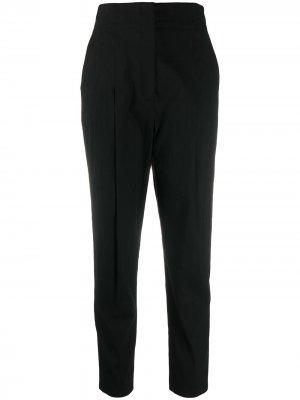 Узкие брюки строгого кроя A.L.C.. Цвет: черный