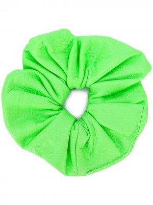 Резинка для волос Manokhi. Цвет: зеленый