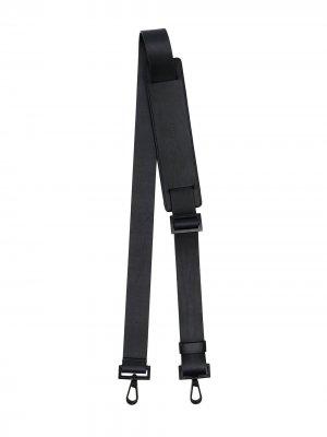 Регулируемый ремень для сумки Troubadour. Цвет: синий