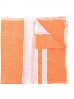 Саронг Zoya lemlem. Цвет: оранжевый