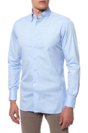 Рубашка Zilli. Цвет: 172