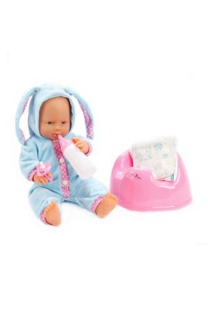 Кукла Позаботься обо мне MARY POPPINS. Цвет: розовый