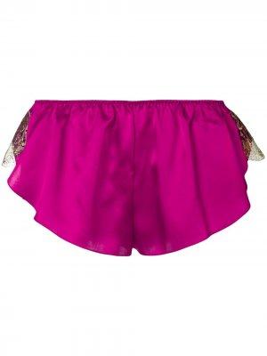 Трусы Clara Gilda & Pearl. Цвет: розовый