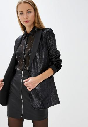Пиджак Pinko. Цвет: черный