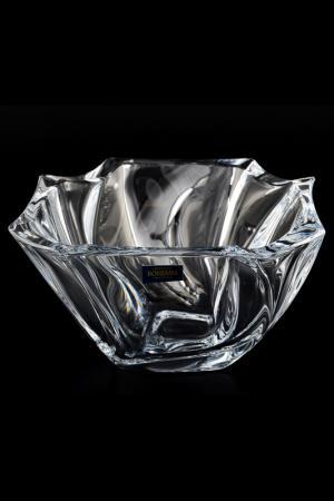 Салатник 19 см Crystalite Bohemia. Цвет: none