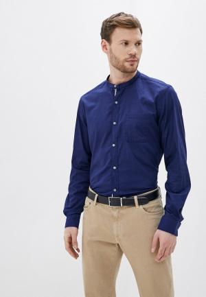 Рубашка s.Oliver. Цвет: синий