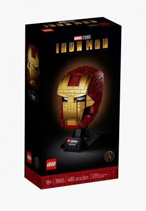 Конструктор Marvel Super Heroes LEGO. Цвет: разноцветный