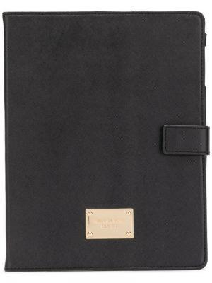 Чехол для планшета Michael Kors. Цвет: черный