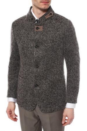Пиджак BUGATTI. Цвет: коричневый